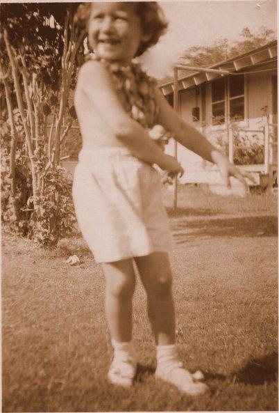 Shari hula